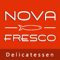 Nova Fresco Delicatessen Logo